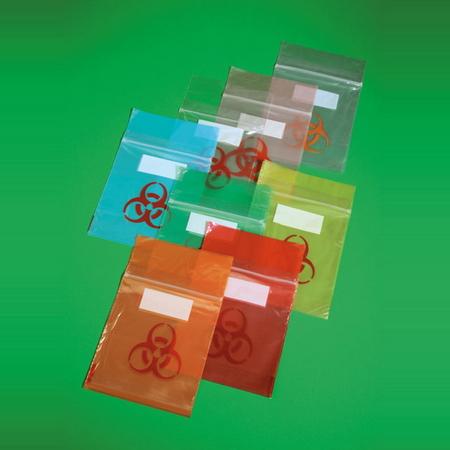 Sachetto per trasporto campioni